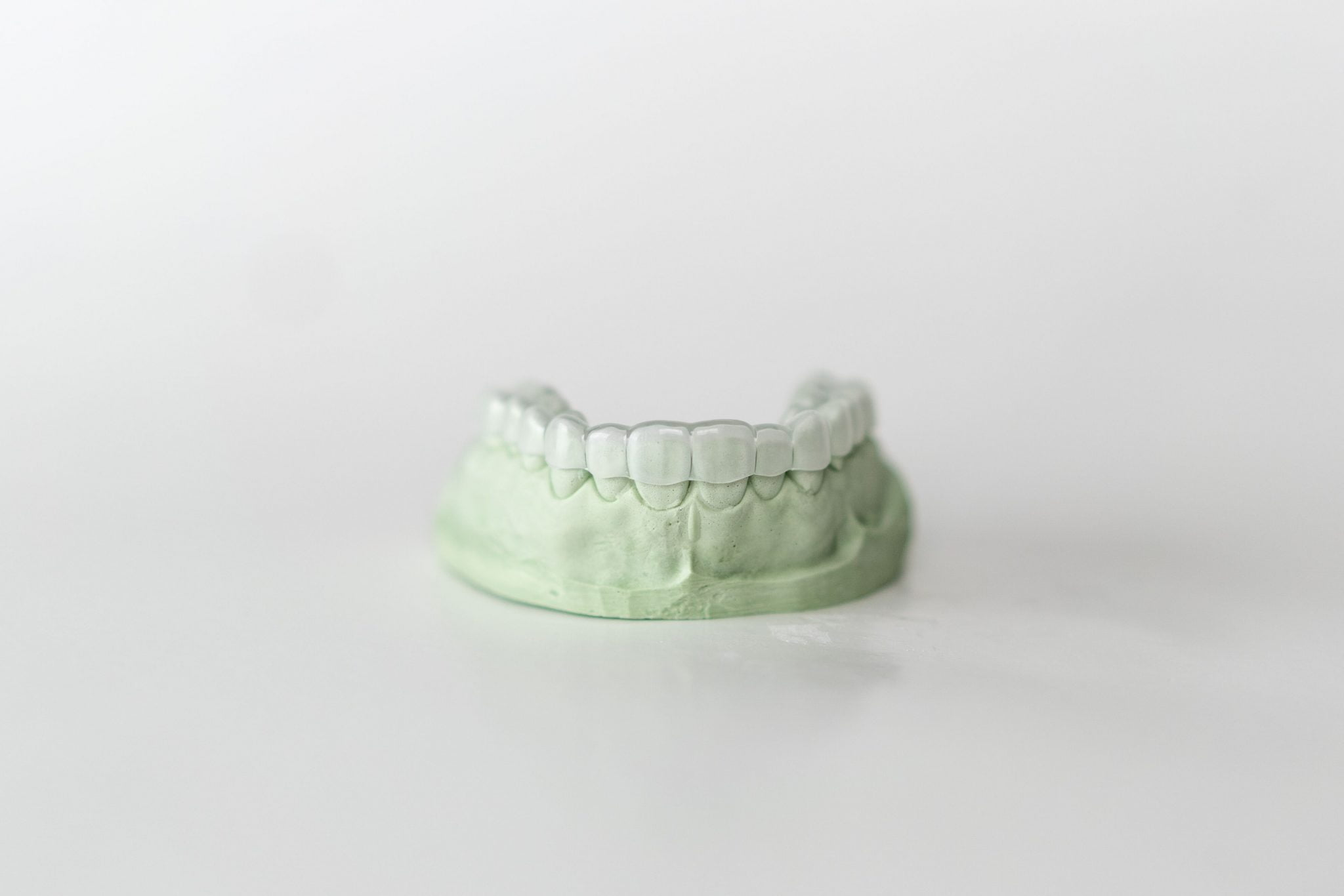 sentinel soft dental night guard 1