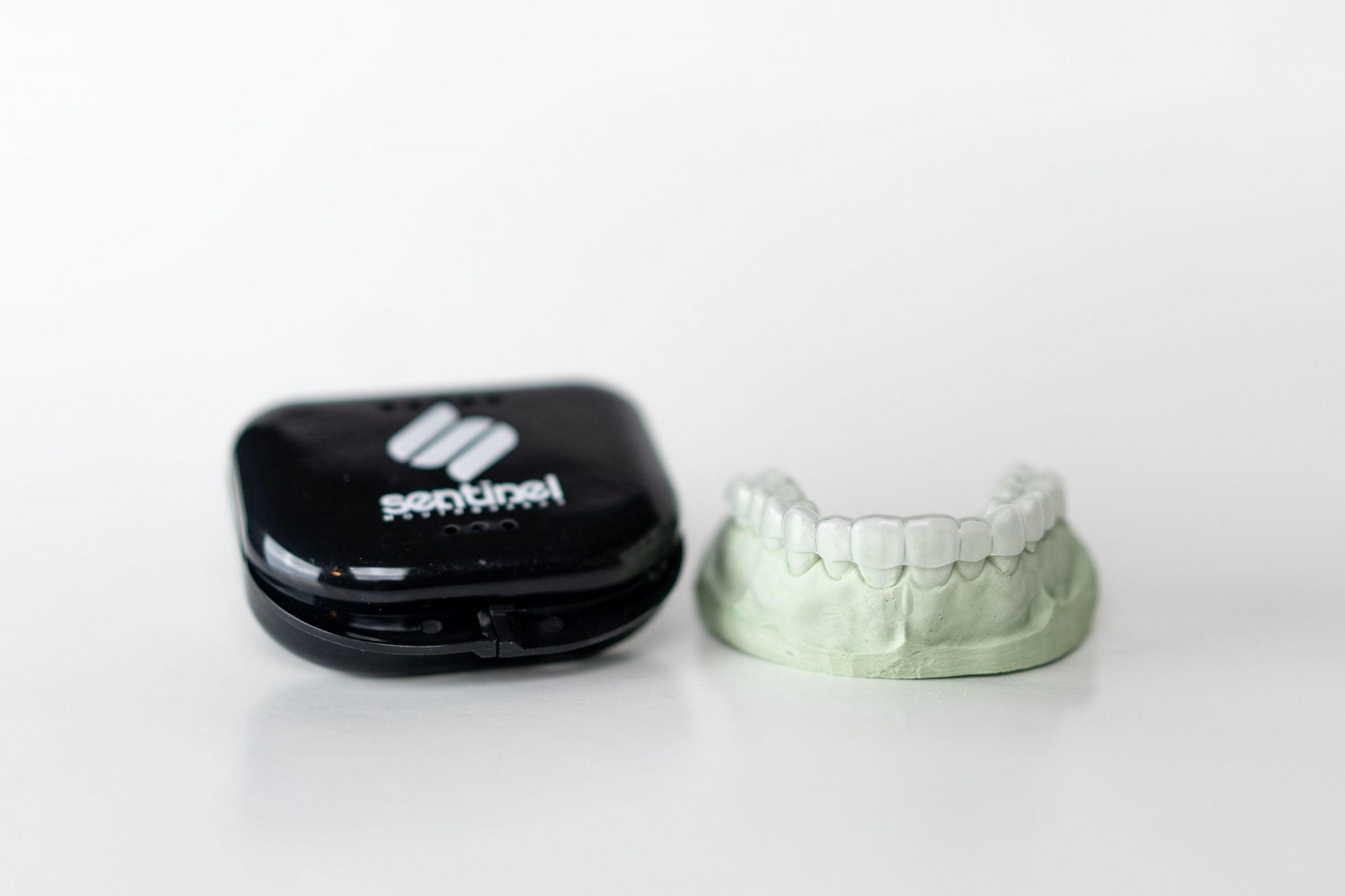 sentinel soft dental night guard