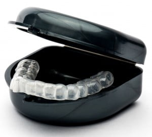 Upper Or Lower Dental Night Guard