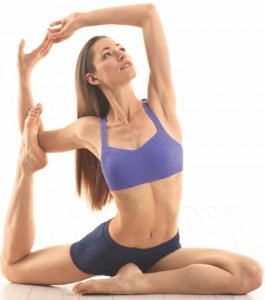 yoga helps with bruxism