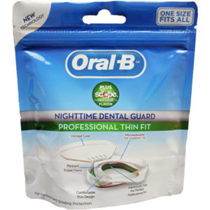 Oral-B Night Guard